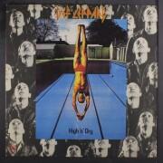 Image of   Def Leppard - High n Dry - CD