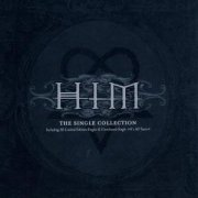 him - single collection - cd