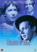 himlen er blå - DVD