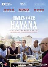 himlen over havana - DVD