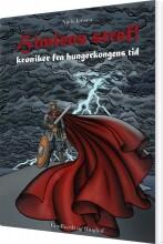 himlens straf! - krøniker fra hungerkongens tid - bog
