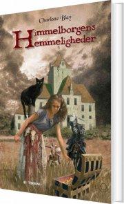himmelborgens hemmeligheder - bog