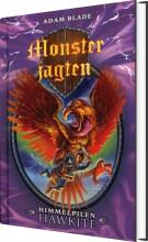 monsterjagten 26 - himmelpilen hawkite - bog