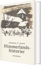 himmerlandshistorier - bog