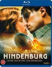 hindenburg - Blu-Ray