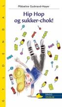 hip hop og sukkerchok - bog