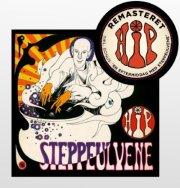 steppeulvene - hip - remasteret - cd