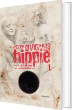 hippie 1 - bog
