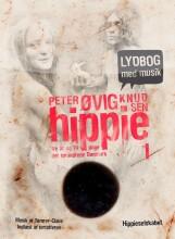 hippie 1 - CD Lydbog