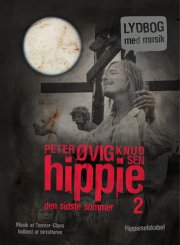 hippie 2 - CD Lydbog