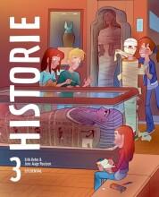 historie 3 - bog