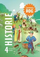 historie 4 - bog