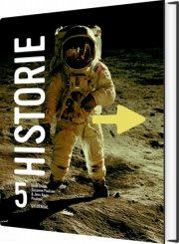 historie 5 - bog