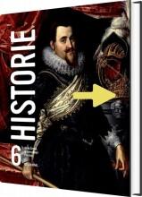 historie 6 - bog