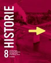 historie 8 - bog