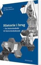historie i brug - bog
