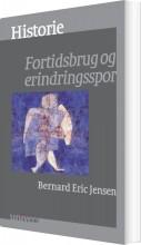 historie - bog