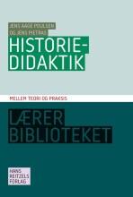 historiedidaktik - bog