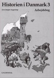 historien i danmark 3 - bog