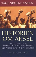 historien om aksel - bog