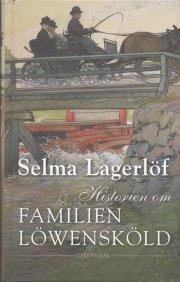 historien om familien löwensköld - bog