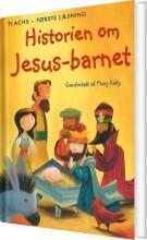 historien om jesus-barnet - bog