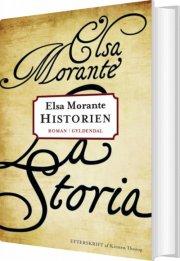 historien - bog
