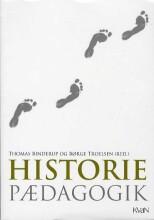historiepædagogik - bog