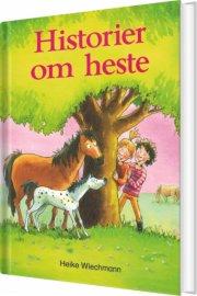 historier om heste - bog