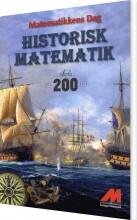 historisk matematik - bog