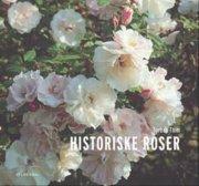 historiske roser - bog