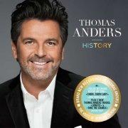 thomas anders - history - Vinyl / LP