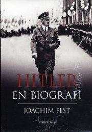 hitler - bog