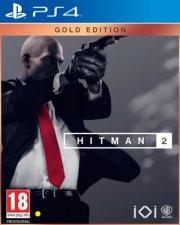 hitman 2 (gold edition) - PS4