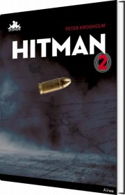 hitman 2 - sort læseklub - bog