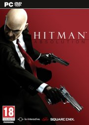 hitman: absolution - PC