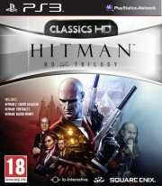 hitman hd trilogy - PS3