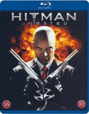 hitman - unrated - Blu-Ray
