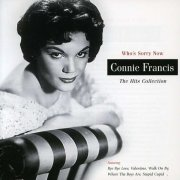 connie francis - hits collection - cd