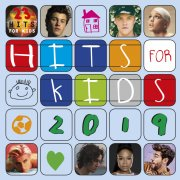 - hits for kids 2019 - cd