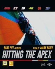 hitting the apex - Blu-Ray