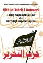 hizb ut-tahrir i danmark - bog