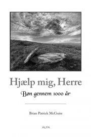 hjælp mig, herre - bog