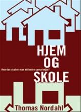 hjem og skole - bog