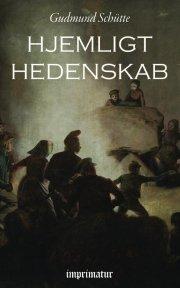 hjemligt hedenskab - bog