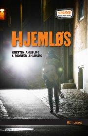 hjemløs - bog