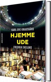 hjemme - ude - bog