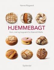 hjemmebagt - bog