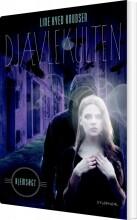 hjemsøgt 3 - djævlekulten - bog