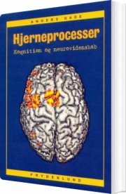 hjerneprocesser - bog